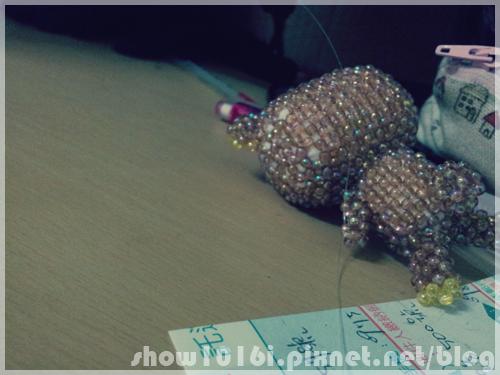 拉拉熊-001