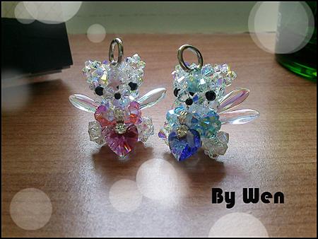 天使熊-001