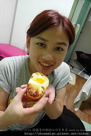 這也是來韓國必吃的小物