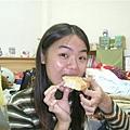 美味的巴掌麵包
