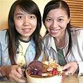 兩個同名老壽星