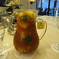 小皮點的水果茶.....超好喝超正點!!!