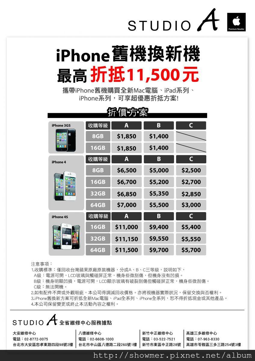 iPhone舊換新-01