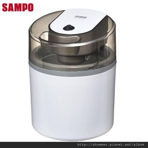Sampo聲寶冰淇淋機KJ-SB15R