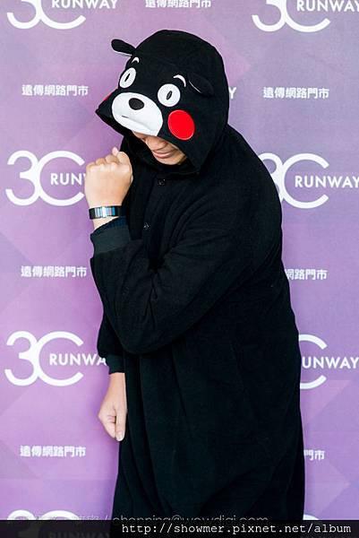 遠傳 3C Runway_0003