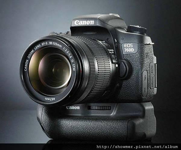 EOS-760D_grip
