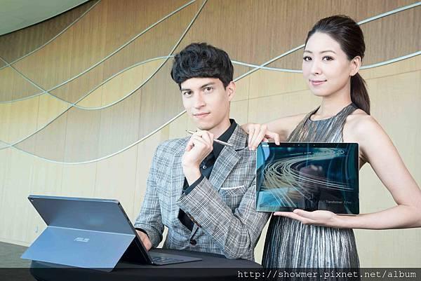 Transformer 3 Pro為一款功能最豐富的個人電腦,配備可拆卸式鍵盤及書繪配件ASUS Pen,為使用者帶來最靈活彈性的行動與作業能力