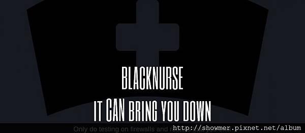 blacknurse