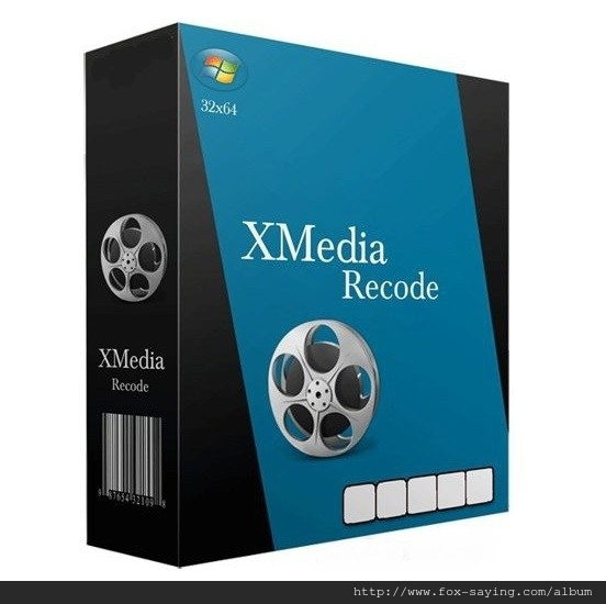 XMedia-Recode-3.3.4.5-Free-Download