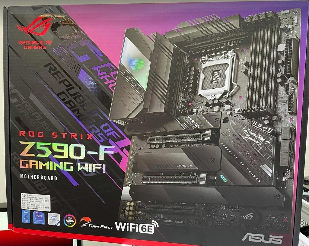 Z590-F