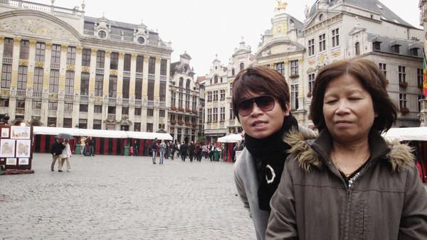 比利時廣場