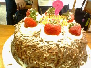 18歲蛋糕