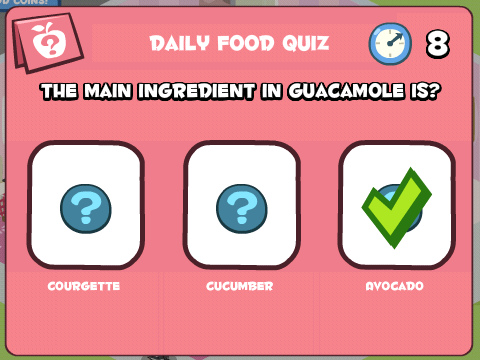The main ingredient in guacamole is.bmp