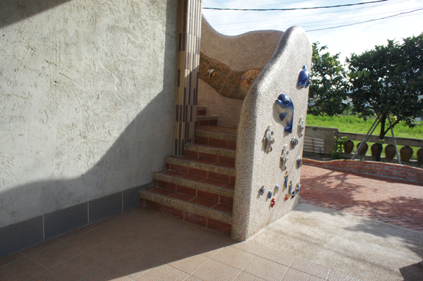 樓梯尤其可愛