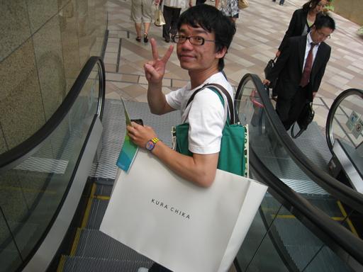 suzuki用一分鐘買了porter