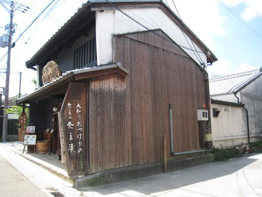 在奈良很容易看見