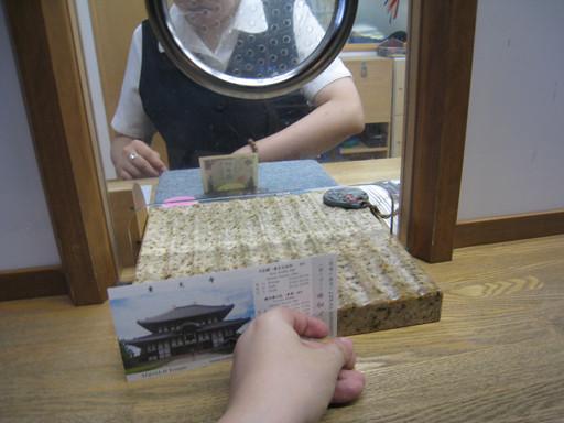成人票500日幣