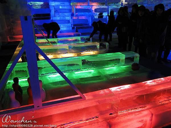 2014急凍樂園