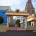 印度教神廟