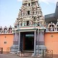 印度教神廟(窮人版)