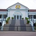 麻坡總督府