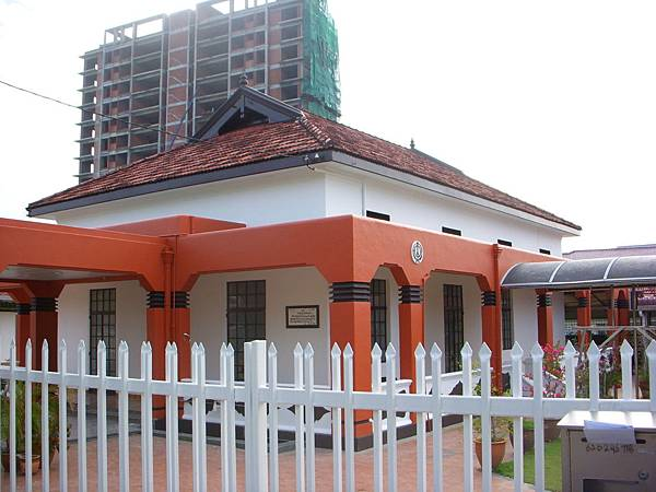 錫克教神廟外觀