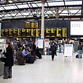 waverley train station