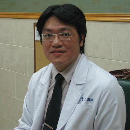 婦產科主治醫師 - 劉文彥