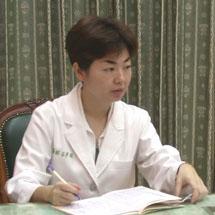 婦產科主治醫師 - 呂亭瑤