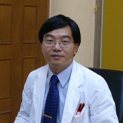 婦產科主治醫師 - 陳春木 副院長