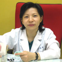 主治醫師 - 廖季馨