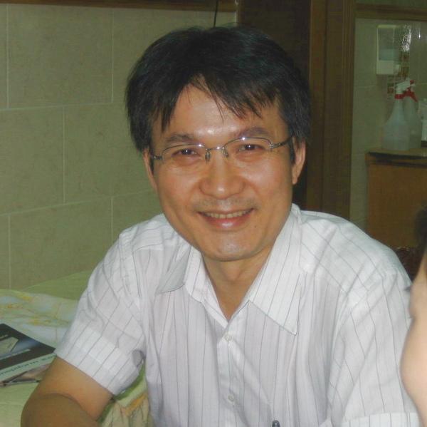 整形外科主治醫師 - 江禎平