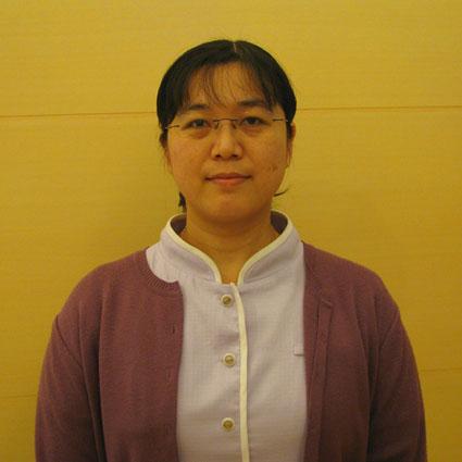 衛教師 - 楊杏月