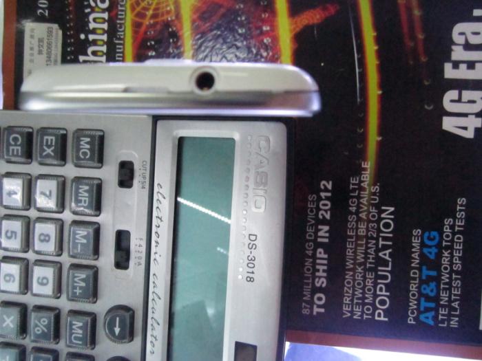 S3 4.7吋 6575 4G ROM  5