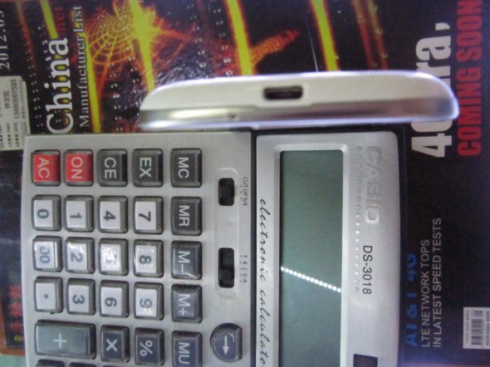 S3 4.7吋 6575 4G ROM  6