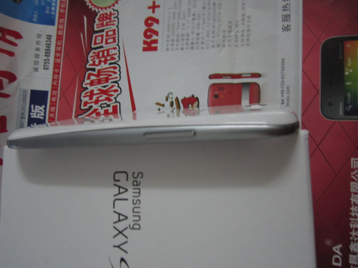S3 1比1 雙卡 SMDK4X12 芯片  4
