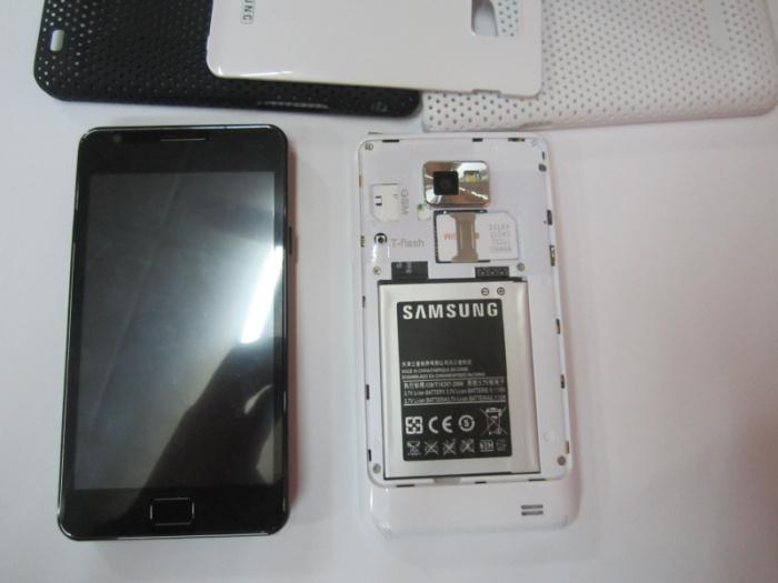 三星 9100 1:1 SMDKC210芯片  25