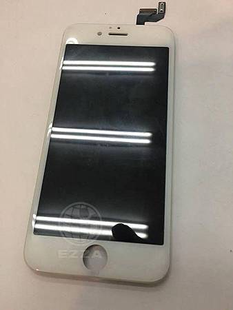 iphone6s沒有畫面
