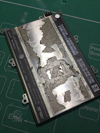Z00AD換電池