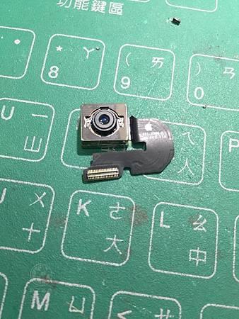 6+更換相機