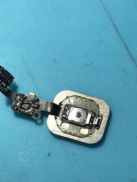 IPHONE6返回鍵失效
