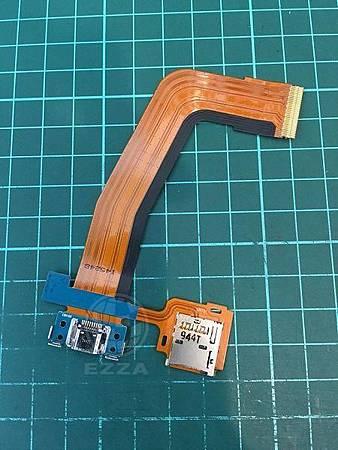 三星T805Y更換充電模組