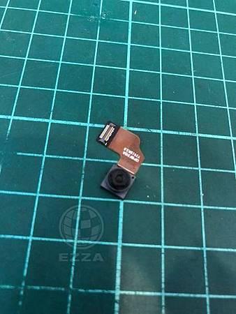 HTC M8更換前鏡頭