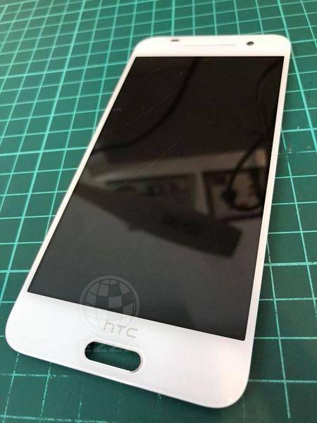 HTC A9摔到沒畫面
