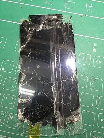 A9面板故障
