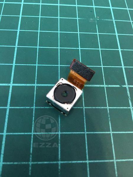 Sony Z3相機一片黑