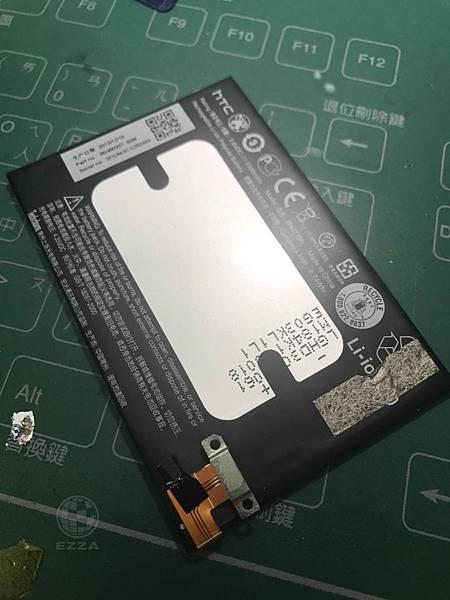 M7換電池