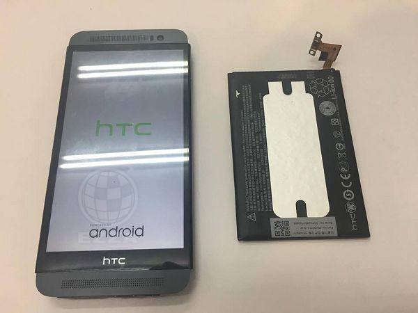 HTC E8醒來卻不能開機