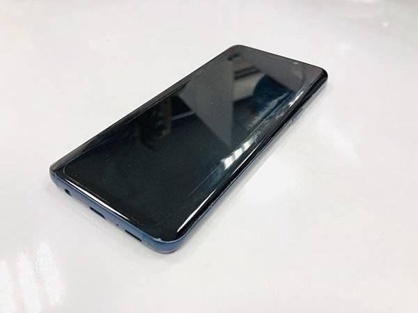 三星S9液晶顯示異常