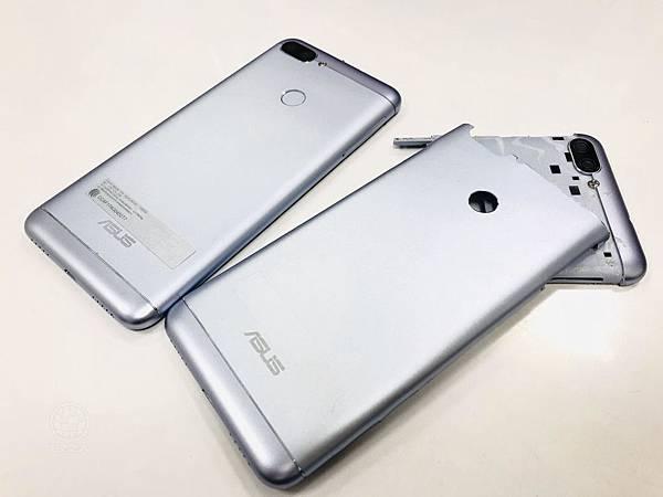 ASUS ZenFone Max Plus自行拆機